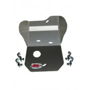 XRs Only Skid Plate - Honda XR250R (96-04)