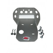 XRs Only Skid Plate - Honda XR600R (89-UP) XR650L (92-UP)