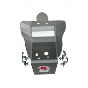 XRs Only Skid Plate - Honda CRF250R / CRF250X