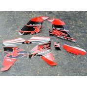 XRs Only Fuel Tank Graphics - Honda XR650R