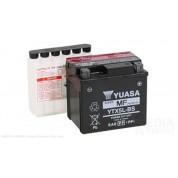 Yuasa AGM Battery - YTX5L-BS