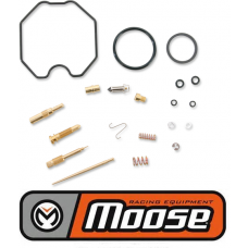 MOOSE RACING CARBURETOR REBUILT KITS XR100R (85-00)