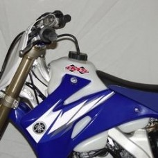 IMS PRODUCTS Fuel / Gas Tank - Yamaha WR450F (07-11) - 3.1 GALLON