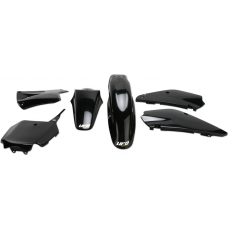 UFO PLASTIC BODY KITS , RM85 (02-14) BLACK