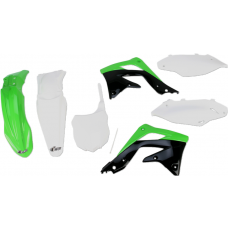 UFO PLASTIC BODY KITS , KX450F (13-14)