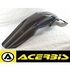 """BLOW-OUTS"" ACERBIS REAR FENDER SUZUKI RMZ450 (05-06) BLACK"