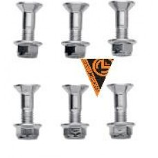 Moose SPROCKET LOCK BOLT KIT