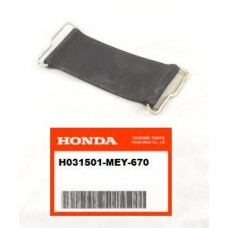 OEM HONDA Battery Band, CRF450X (05-15)