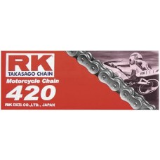 RK Racing Chains Standard (M) 420 Chain