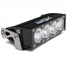 "Baja Designs OnX, 8"" Spot Pro Series 1 Cell LED Light Bar"