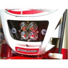 Baja Squadron Pro, LED Kit Honda CRF450X CRF250X