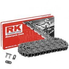 RK Racing Chains  Standard (M) 520 Chain