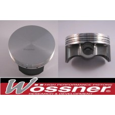 Wossner Piston Kit - Honda NX650 Dominator (88-01) XR650C (93-99) XR650L (93-17) - 650cc / 101mm / 8.30:1