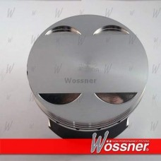 Wossner Piston Kit - Honda XR650R - 644cc / 100.02mm / 11.00:1 Compression