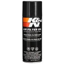K&N Air Filter Oil - 12.25oz - Aerosol