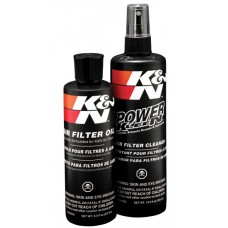 K&N Filter Cleaning Kits