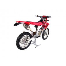 Baja Designs EZ Mount E-Start Dual Sport Kit - Honda CRF450X (08-UP)