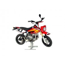 Baja Designs EZ Mount Kick Start Dual Sport Kit - Honda CRF70F XR70F