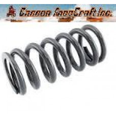 Cannon Shock Spring - Honda XR650R 10.0kg through 12.4kg