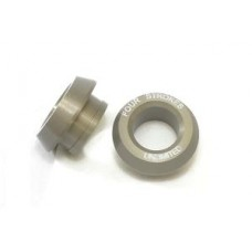 Four Strokes Unlimited Quick Change Rear Wheel Spacers - Honda CR125 / CR250 / CRF250R / CRF250X / CRF450R / CRF450X