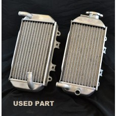 USED Honda Radiator Pair CRF150R (12-14)