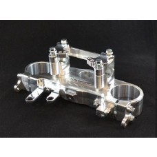 XRs Only Competition Upper Triple Clamp - Honda CRF450X (08-16)