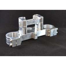 """BLOW-OUTS"" DH1 Upper Triple Clamp - Honda CRF450R (02-08)  CR250R (98-08)"