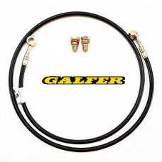 Galfer Front Brake Line, XR250R (1987)