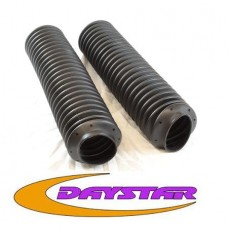 Daystar Fork Boots 40-48mm  Black