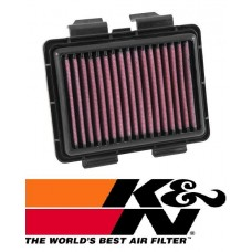 K&N Air Filter HONDA CRF250L 250; (13-15)