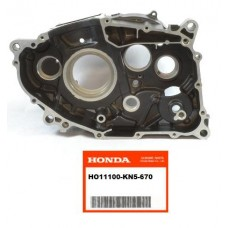 OEM Honda Right Side Crankcase XR350R (1985)