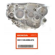 OEM Honda CRANK CASE, RIGHT SIDE, CRF250R (2004)