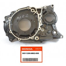 OEM Honda Left Side Crankcase XR600R (85-86)
