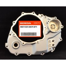 OEM Honda Right Side Crankcase Cover XR400R (96-04)