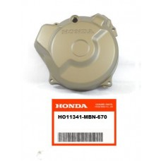 OEM Honda Cover, Left Side Crankcase XR650R (00-07)