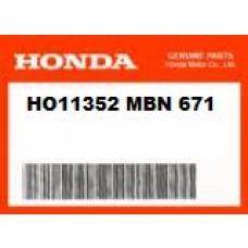 OEM Honda Clutch Cover Gasket, XR650R (00-07)