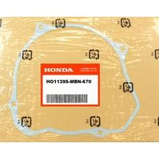 OEM Honda Gasket, Left Side Crankcase XR650R (00-07)