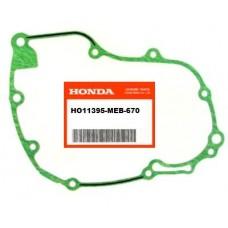 OEM Honda Gasket, Left Side Crankcase CRF450R (02-08)