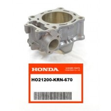 OEM Honda Cylinder, CRF250X (2004)
