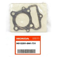 OEM HONDA CYLINDER HEAD GASKET XR80R (93-03) CRF80F (04-13) 48.00MM STD BORE
