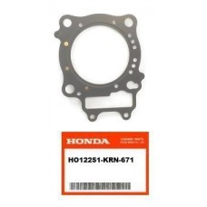 OEM Honda Head Gasket CRF250R (2004) CRF250X (04-06) STD BORE 78mm