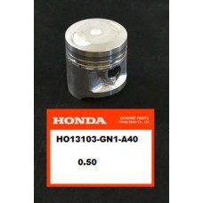 OEM Honda PISTON 48.50MM CRF80F (04-13) XR80R (00-03)