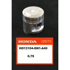 OEM Honda PISTON 48.75MM CRF80F (04-13) XR80R (00-03)