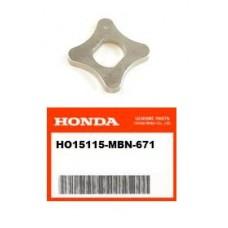 OEM HONDA OIL PUMP ROTOR A XR650R (00-07)