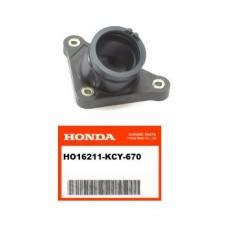Honda Intake Manifold - Honda XR400R (96-04)