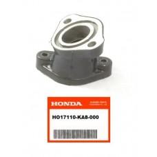 Honda Intake Manifold - Honda XL100 (81-85) XR100 (81-84) XR100R (85-03) CRF100F (04-13)