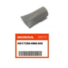 OEM Honda Drain Tube, XR650R (00-07)  XR600R (85-00)