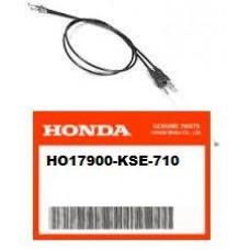 OEM Honda Throttle Cables (A/B) CRF150R (08-15) CRF150R RB (09-15)