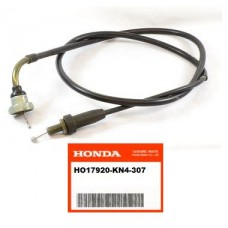 OEM Honda Throttle Cable XR100R (01-03) CRF100F (04-13)