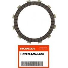 OEM HONDA CLUTCH - DISK, CLUTCH FRICTION XR250R (96-04) XR400R (96-04)